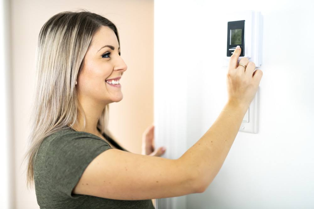 Do Programmable Thermostats Save Money - thermostatauthority
