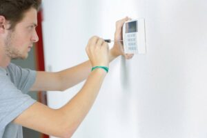 How To Install A Programmable Thermostat?
