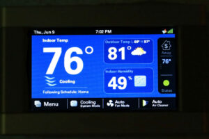 How To Set Programmable Thermostat
